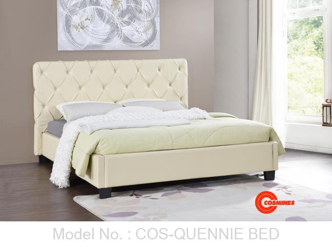 COS-QUENNIE BED